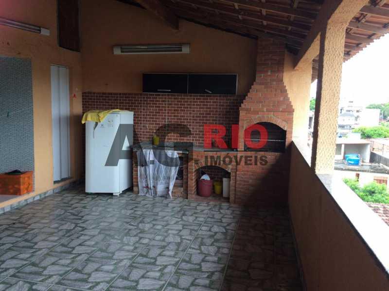 WhatsApp Image 2019-02-07 at 1 - Casa de Vila Rio de Janeiro,Bento Ribeiro,RJ À Venda,2 Quartos,101m² - VVCV20032 - 21