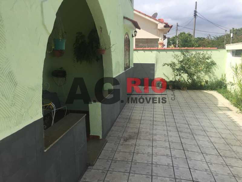 WhatsApp Image 2019-02-15 at 0 - Casa À Venda - Rio de Janeiro - RJ - Campinho - VVCA30043 - 4