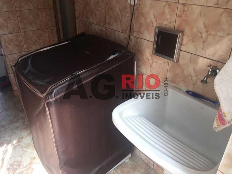 WhatsApp Image 2019-02-15 at 0 - Casa À Venda - Rio de Janeiro - RJ - Campinho - VVCA30043 - 16