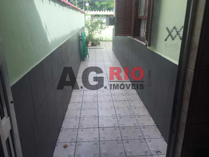 WhatsApp Image 2019-02-15 at 0 - Casa À Venda - Rio de Janeiro - RJ - Campinho - VVCA30043 - 21