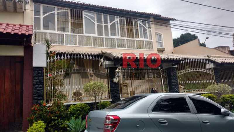 IMG_20181006_142040706_HDR - Casa em Condomínio 3 quartos à venda Rio de Janeiro,RJ - R$ 850.000 - TQCN30050 - 7