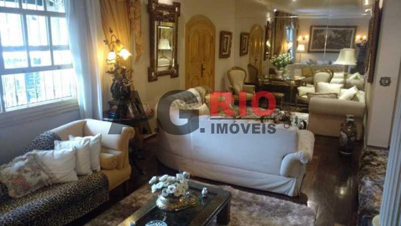IMG_20181006_152650743 - Casa em Condomínio 3 quartos à venda Rio de Janeiro,RJ - R$ 850.000 - TQCN30050 - 1