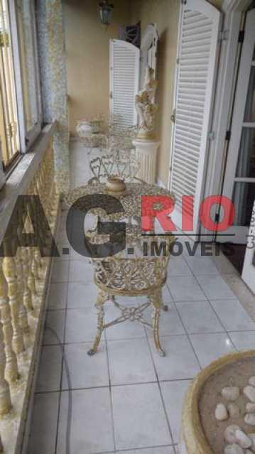 IMG_20181006_153217621 - Casa em Condomínio 3 quartos à venda Rio de Janeiro,RJ - R$ 850.000 - TQCN30050 - 6