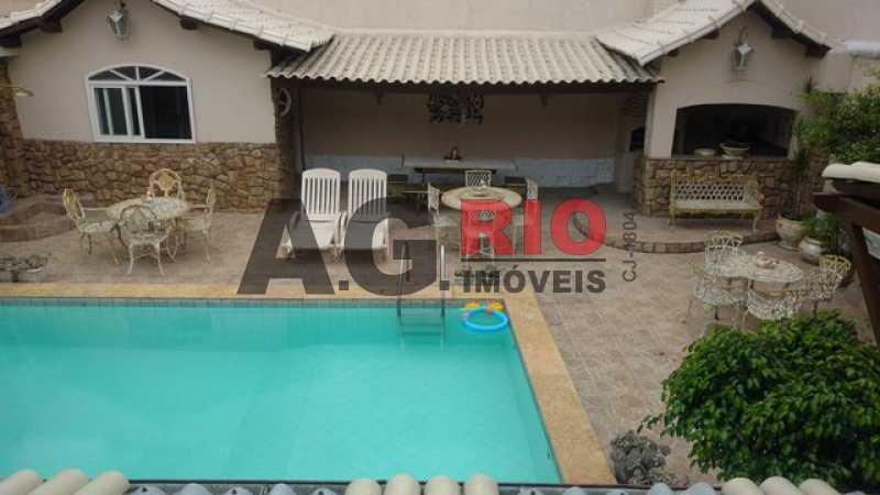 IMG_20181006_153433470 - Casa em Condomínio 3 quartos à venda Rio de Janeiro,RJ - R$ 850.000 - TQCN30050 - 9