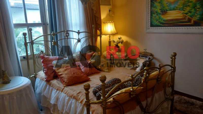 IMG_20181006_154037004_HDR - Casa em Condomínio 3 quartos à venda Rio de Janeiro,RJ - R$ 850.000 - TQCN30050 - 14