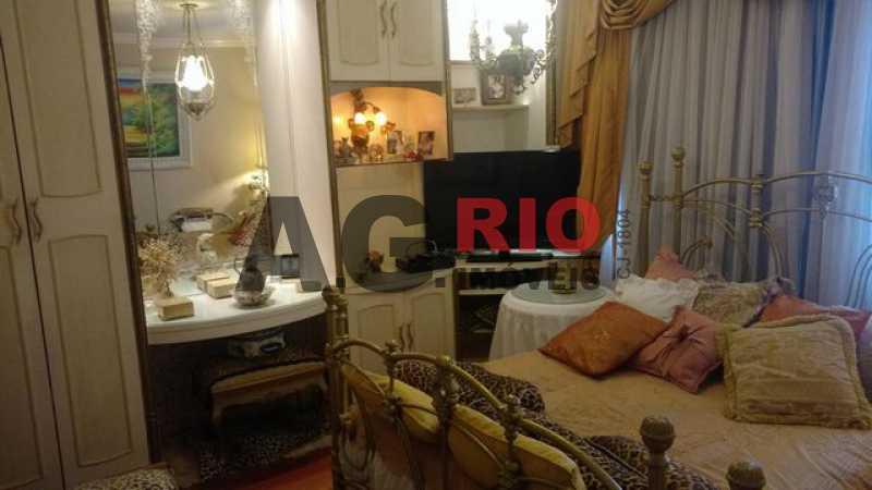 IMG_20181006_154107384 - Casa em Condomínio 3 quartos à venda Rio de Janeiro,RJ - R$ 850.000 - TQCN30050 - 15