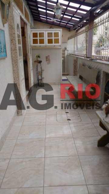 IMG_20181006_155334976 - Casa em Condomínio 3 quartos à venda Rio de Janeiro,RJ - R$ 850.000 - TQCN30050 - 18
