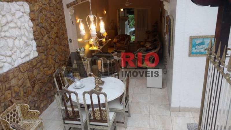 IMG_20181006_155401535 - Casa em Condomínio 3 quartos à venda Rio de Janeiro,RJ - R$ 850.000 - TQCN30050 - 4