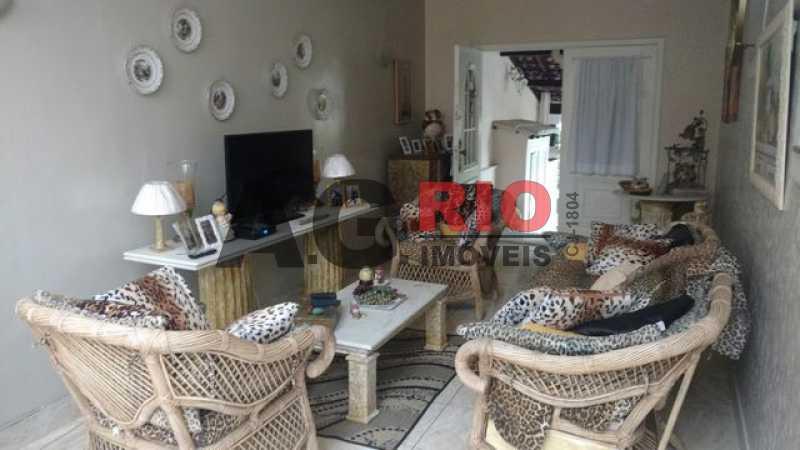 IMG_20181006_155505623 - Casa em Condomínio 3 quartos à venda Rio de Janeiro,RJ - R$ 850.000 - TQCN30050 - 19