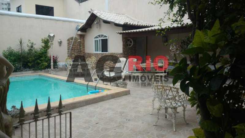 IMG_20181006_155535907 - Casa em Condomínio 3 quartos à venda Rio de Janeiro,RJ - R$ 850.000 - TQCN30050 - 10