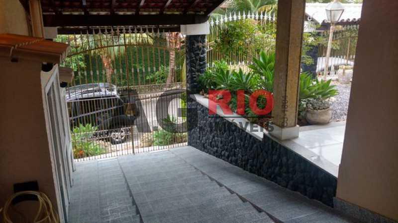IMG_20181006_155556165_HDR - Casa em Condomínio 3 quartos à venda Rio de Janeiro,RJ - R$ 850.000 - TQCN30050 - 20