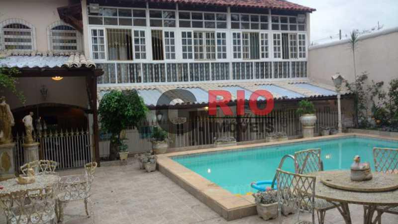 IMG_20181006_155923109 - Casa em Condomínio 3 quartos à venda Rio de Janeiro,RJ - R$ 850.000 - TQCN30050 - 8