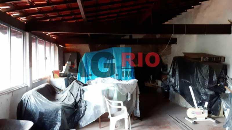 20190208_084952 - Casa Rio de Janeiro,Bangu,RJ À Venda,3 Quartos,329m² - VVCA30044 - 22