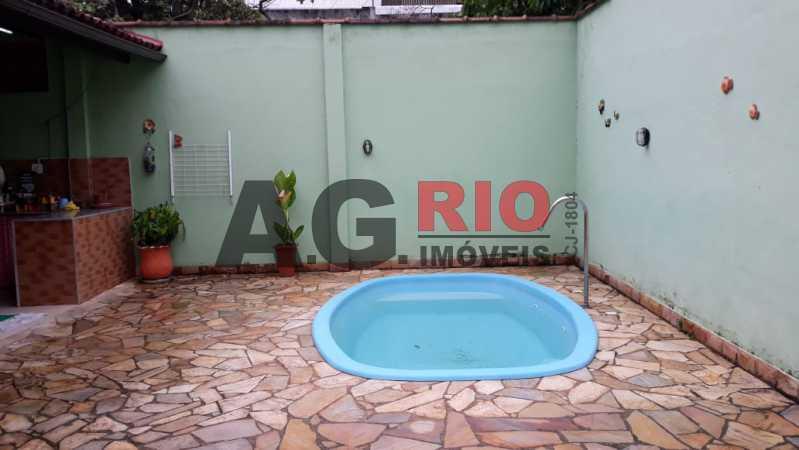 WhatsApp Image 2019-02-16 at 1 - Casa 3 quartos à venda Rio de Janeiro,RJ - R$ 680.000 - VVCA30045 - 27