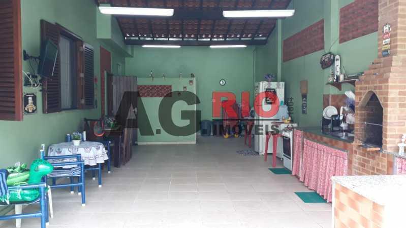 WhatsApp Image 2019-02-16 at 1 - Casa 3 quartos à venda Rio de Janeiro,RJ - R$ 680.000 - VVCA30045 - 24