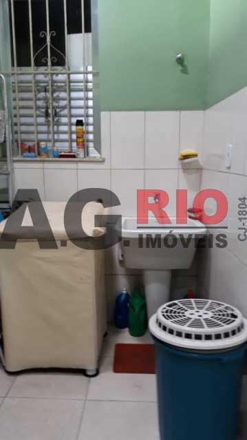 WhatsApp Image 2019-02-16 at 1 - Casa 3 quartos à venda Rio de Janeiro,RJ - R$ 680.000 - VVCA30045 - 29