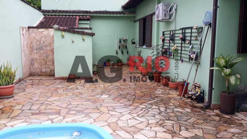 WhatsApp Image 2019-02-16 at 1 - Casa 3 quartos à venda Rio de Janeiro,RJ - R$ 680.000 - VVCA30045 - 26