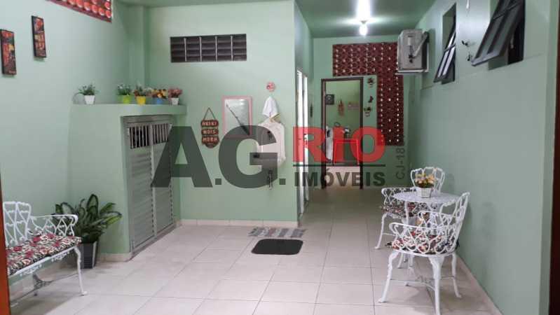 WhatsApp Image 2019-02-16 at 1 - Casa 3 quartos à venda Rio de Janeiro,RJ - R$ 680.000 - VVCA30045 - 25