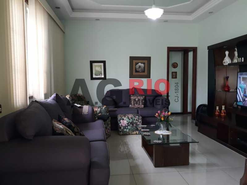 WhatsApp Image 2019-02-16 at 1 - Casa 3 quartos à venda Rio de Janeiro,RJ - R$ 680.000 - VVCA30045 - 8