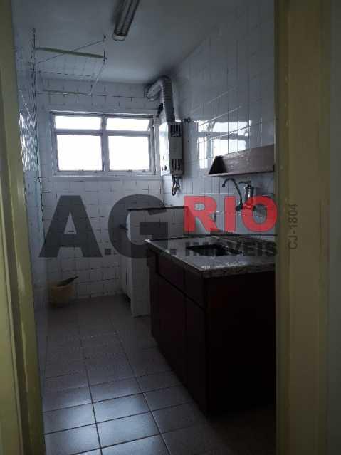 20190212_101513-600x800 - Apartamento À Venda - Rio de Janeiro - RJ - Tanque - TQAP10038 - 9