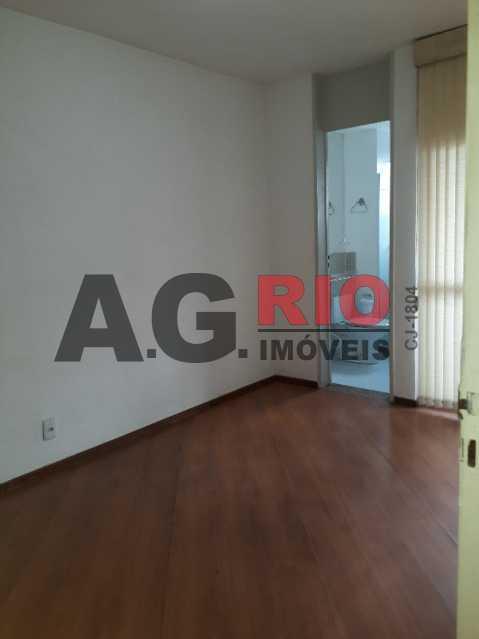 20190212_101526-600x800 - Apartamento À Venda - Rio de Janeiro - RJ - Tanque - TQAP10038 - 4