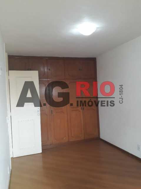 20190212_101545-600x800 - Apartamento À Venda - Rio de Janeiro - RJ - Tanque - TQAP10038 - 8