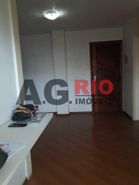 20190212_101556-600x800 - Apartamento À Venda - Rio de Janeiro - RJ - Tanque - TQAP10038 - 7
