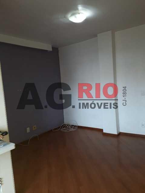 20190212_101604-600x800 - Apartamento À Venda - Rio de Janeiro - RJ - Tanque - TQAP10038 - 5
