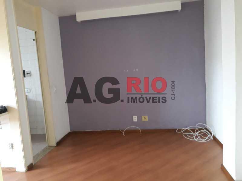20190212_101618-800x600 - Apartamento À Venda - Rio de Janeiro - RJ - Tanque - TQAP10038 - 3