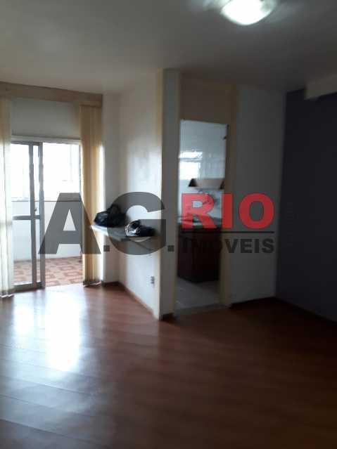 20190212_101653-600x800 - Apartamento À Venda - Rio de Janeiro - RJ - Tanque - TQAP10038 - 6