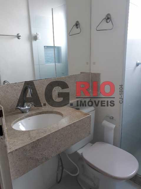 20190212_101710-600x800 - Apartamento À Venda - Rio de Janeiro - RJ - Tanque - TQAP10038 - 12
