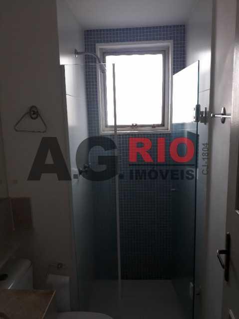 20190212_101719-600x800 - Apartamento À Venda - Rio de Janeiro - RJ - Tanque - TQAP10038 - 13