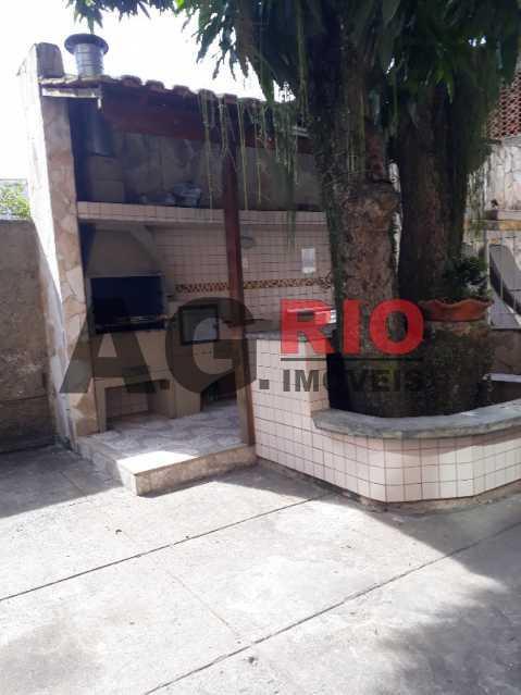 20190212_102124-600x800 - Apartamento À Venda - Rio de Janeiro - RJ - Tanque - TQAP10038 - 14