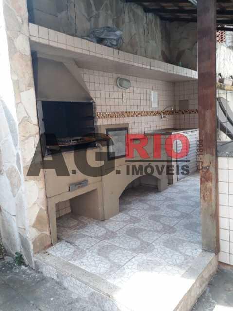 20190212_102130-600x800 - Apartamento À Venda - Rio de Janeiro - RJ - Tanque - TQAP10038 - 15