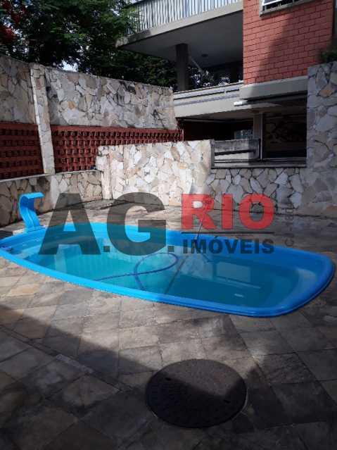 20190212_102141-600x800 - Apartamento À Venda - Rio de Janeiro - RJ - Tanque - TQAP10038 - 16