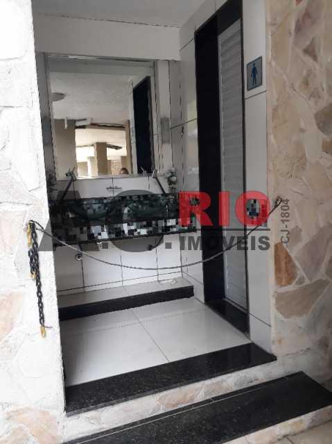20190212_102157-600x800 - Apartamento À Venda - Rio de Janeiro - RJ - Tanque - TQAP10038 - 17
