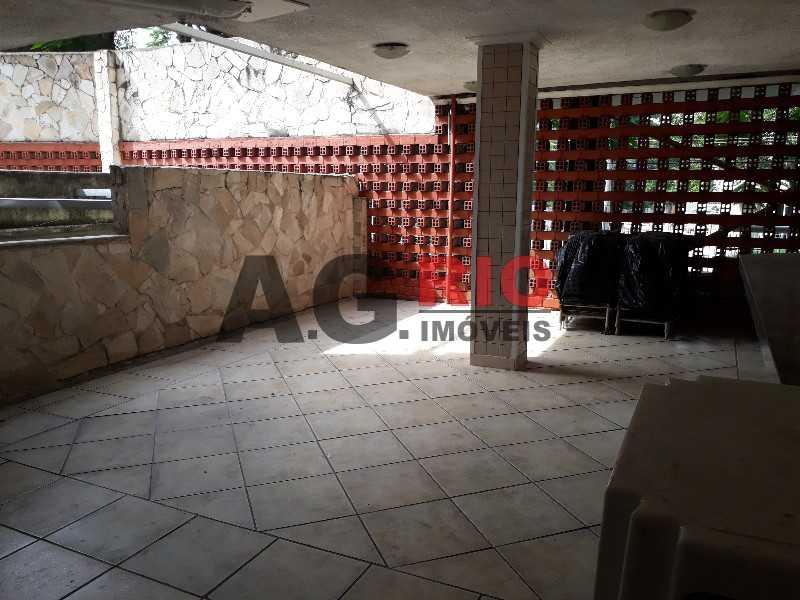 20190212_102212-800x600 - Apartamento À Venda - Rio de Janeiro - RJ - Tanque - TQAP10038 - 18