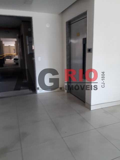 20190212_102332-600x800 - Apartamento À Venda - Rio de Janeiro - RJ - Tanque - TQAP10038 - 19