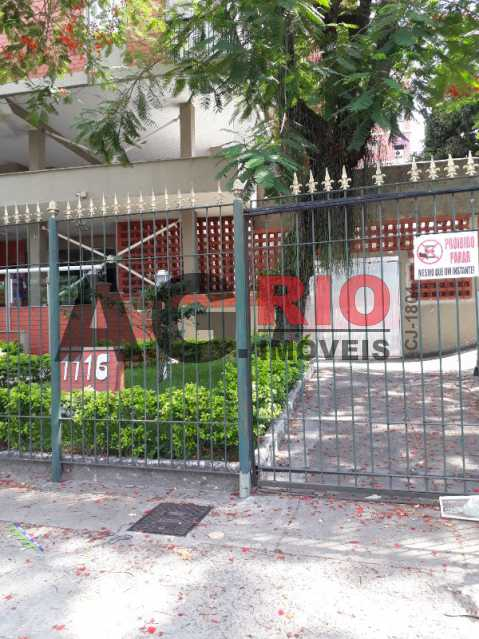 20190212_105624-600x800 - Apartamento À Venda - Rio de Janeiro - RJ - Tanque - TQAP10038 - 20