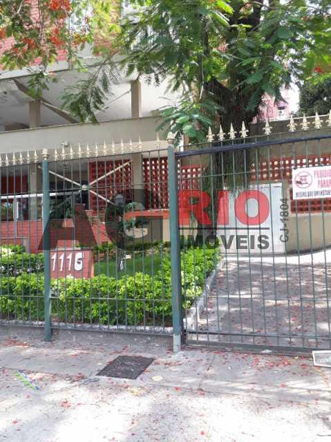 20190212_105626-600x800 - Apartamento À Venda - Rio de Janeiro - RJ - Tanque - TQAP10038 - 21