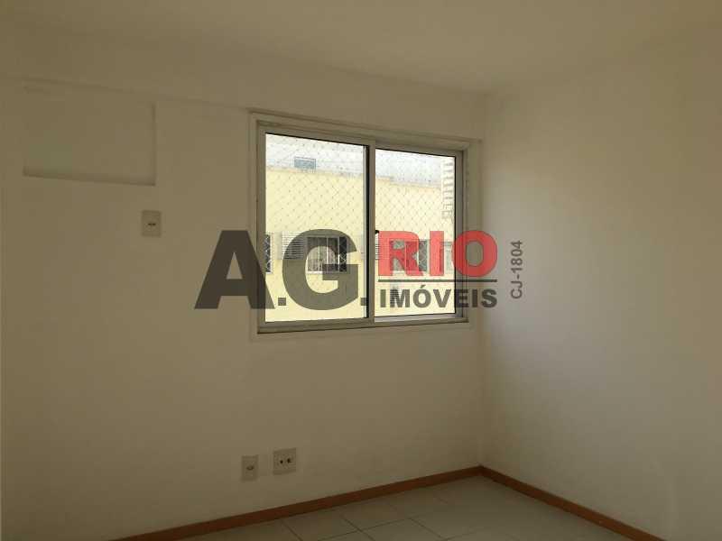 4 - Apartamento Para Alugar no Condomínio Via Corcovado - Rio de Janeiro - RJ - Quintino Bocaiúva - VVAP20305 - 5