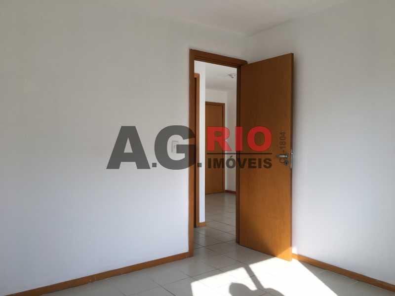 5 - Apartamento Para Alugar no Condomínio Via Corcovado - Rio de Janeiro - RJ - Quintino Bocaiúva - VVAP20305 - 6
