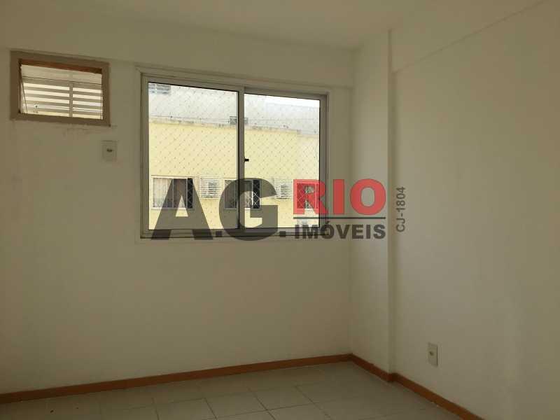 7 - Apartamento Para Alugar no Condomínio Via Corcovado - Rio de Janeiro - RJ - Quintino Bocaiúva - VVAP20305 - 8