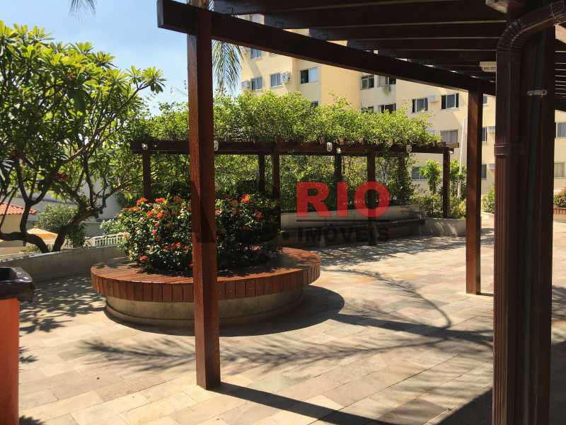 16 - Apartamento Para Alugar no Condomínio Via Corcovado - Rio de Janeiro - RJ - Quintino Bocaiúva - VVAP20305 - 17