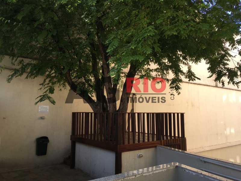 17 - Apartamento Para Alugar no Condomínio Via Corcovado - Rio de Janeiro - RJ - Quintino Bocaiúva - VVAP20305 - 18