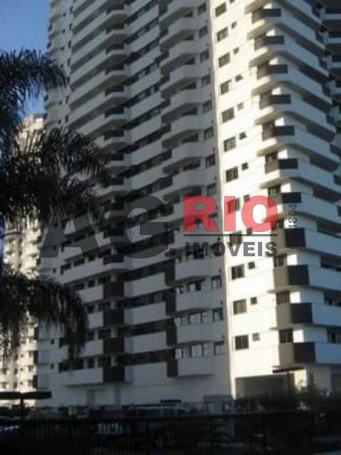 fotos-1 - Apartamento 2 quartos à venda Rio de Janeiro,RJ - R$ 489.000 - TQAP20494 - 1