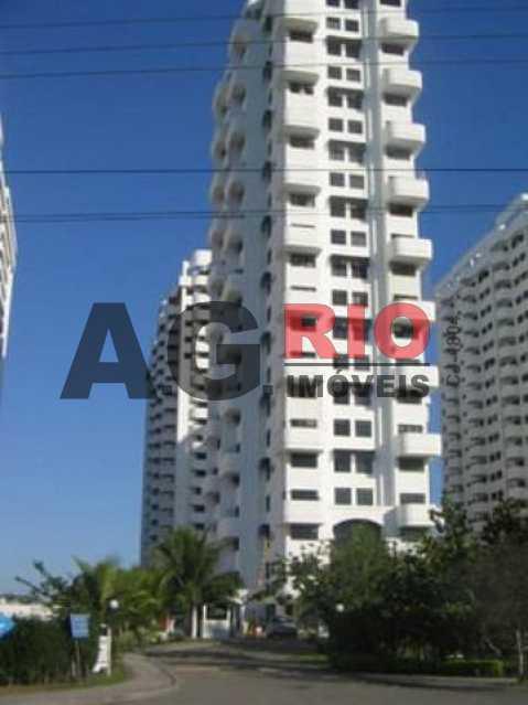 fotos-3 - Apartamento 2 quartos à venda Rio de Janeiro,RJ - R$ 489.000 - TQAP20494 - 4
