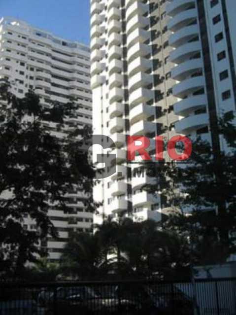 fotos-4 - Apartamento 2 quartos à venda Rio de Janeiro,RJ - R$ 489.000 - TQAP20494 - 5
