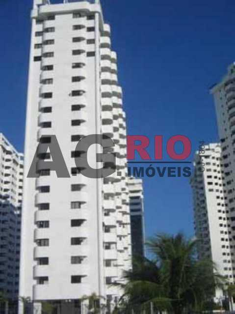 fotos-5 - Apartamento 2 quartos à venda Rio de Janeiro,RJ - R$ 489.000 - TQAP20494 - 6