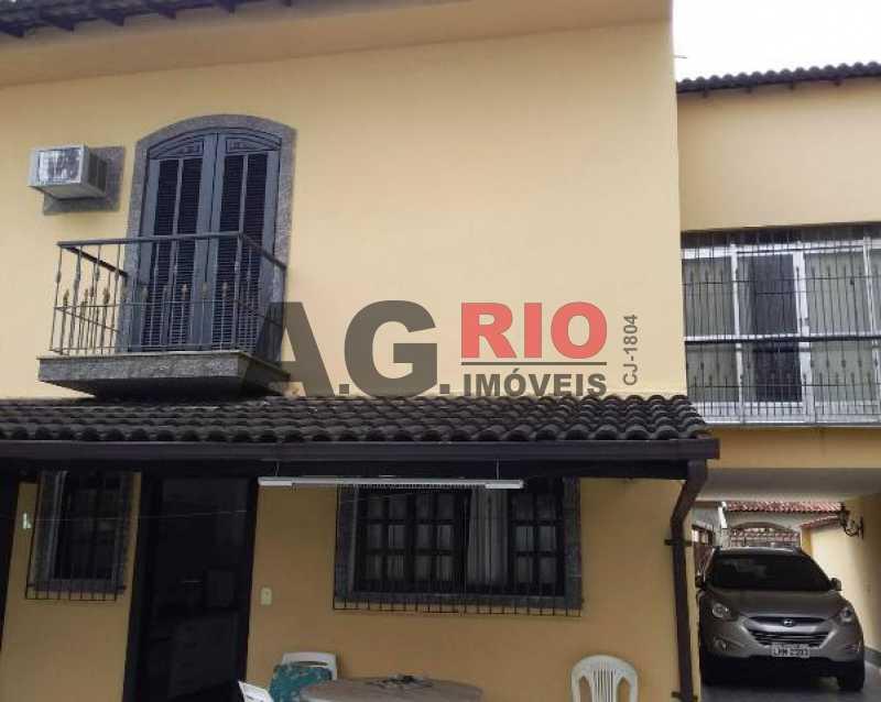 WhatsApp Image 2019-02-19 at 1 - Casa em Condomínio 3 quartos à venda Rio de Janeiro,RJ - R$ 1.280.000 - VVCN30045 - 28